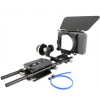 GENUSTECH F Film Maker Deluxe Kit: GWMC, GFFW, G-HEB, GMB-UP, and G-BFOCDELK_x000D_...