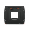 CAMBO Rearplate for WDS Digital with Hasselblad -H1 interface
