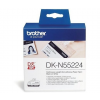 Brother P-touch DK-N55224 címke