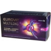 Eurovit MultiLong vitamin kapszula 60 db