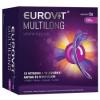 Eurovit Eurovil MultiLong vitamin tabletta 120 db