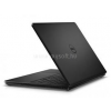 Dell Inspiron 5558 Fekete (matt) | Core i3-5005U 2,0|12GB|500GB SSD|0GB HDD|15,6