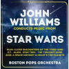 WILLIAMS, JOHN - STAR WARS (FILMZENÉK) - JOHN WILLIAMS - CD -