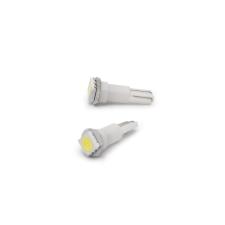 CARGUARD LED izzó, CLD001, 0,25W T5 18 lumen, 2 db/bliszter led izzó