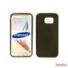 CELLECT Samsung Galaxy S5 vékony szilikon hátlap, Fekete