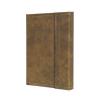 SIGEL Jegyzetfüzet, exkluzív, A6, kockás, 194 oldal, mágneses záródás, SIGEL