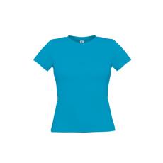 B&C B&C környakas Női póló, atoll