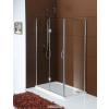 Sapho Legro zuhanykabin fixfal, 90 cm , GL5690
