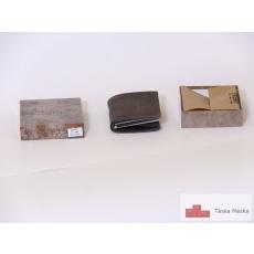 P045 Synchony dobozos bőr pénztárca