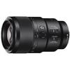 Sony SEL-90F28G FE 90mm f/2.8 G OSS - makró prímobjektív