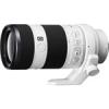 Sony SEL-70200G FE 70-200mm f/4 G OSS - zoomobjektív