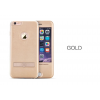 TOTU Sky series case for iPhone 6, arany
