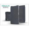 Nillkin Sony Xperia Z5 (E6653) oldalra nyíló flipes tok - Nillkin Sparkle - fekete