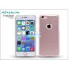 Nillkin Apple iPhone 6/6S hátlap képernyővédő fóliával - Nillkin Frosted Shield - rose golden