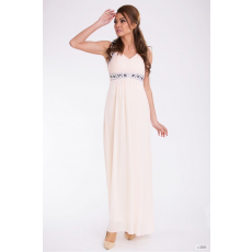 yournewstyle hosszú ruha modell48868 Your new style