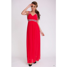 yournewstyle hosszú ruha modell48867 Your new style