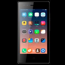 Siswoo A4+ Chocolate mobiltelefon