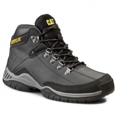 Bakancs CATERPILLAR - Collateral Mid P718178 Black