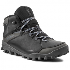 Bakancs MERRELL - Fraxion Thermo 6 Waterproof J32509 Black