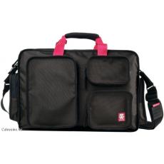 CRUMPLER - The Condo Daytripper grey black / deep pink