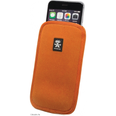 CRUMPLER - Base Layer iPhone 6 burned orange