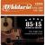D'Addario EZ900 húrkészlet akusztikus gitárhoz