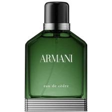 Giorgio Armani Eau de Cedre EDT 100 ml parfüm és kölni
