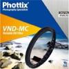 Phottix VND-MC Változtatható ND szűrő - 77mm