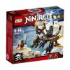 LEGO Ninjago Cole sárkánya 70599