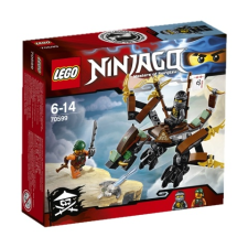 LEGO Ninjago Cole sárkánya 70599 lego