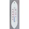 Fürdővíz hőmérő 103504 típus, fehér