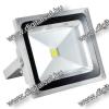 N/A 50W LED reflektor 6000lm semleges fehér IP65 2 év garancia MAGYARORSZÁGON összeszerelt termék