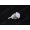 N/A E27 LED 3W izzó 330 Lumen meleg fehér 2 év garancia