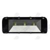 N/A 300W LED reflektor 30000lm hideg fehér IP65 2 év garancia MAGYARORSZÁGON összeszerelt termék