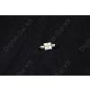 N/A LED izzó 12V 4 smd 5050 szofita 31mm LED izzó