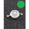 N/A 3W Power LED Zöld 160Lumen 525-530nm