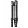 Gitzo GT1555T Traveler Tripod Series 1 Carbon 5 sections Carbon állvány