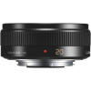 Panasonic Lumix G Pancake 20mm f/1.7 Asph objektív, fekete