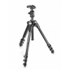 Manfrotto Befree Ball Head Kit MKBFRA4-BH, fekete