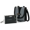 Lowepro Rezo 10 szürke kompakt fényképezőgéptok