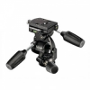 Manfrotto 808RC4 3D-s fej