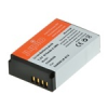Jupio LP-E12 Canon Li-Ion akkumulátor 875 mAh (CCA0026)