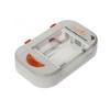 Jupio akkumulátor töltő univerzális Li-ion + AA + USB (LUC0050)