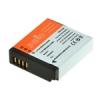Jupio DMW-BLH7E Panasonic Li-Ion akkumulátor 680 mAh (CPA0031)