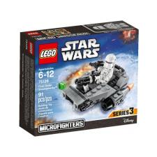LEGO Elsõ rendi hósikló 75126 lego
