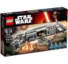LEGO Ellenállás oldali csapatszállító 75140 lego