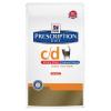 Hills Prescription Diet Hill´s Prescription Diet c/d Urinary Stress Reduced Calorie - 1,5 kg