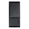 C.Josef Lamy GmbH LAMY A203 fekete bőr tolltartó (3 toll)
