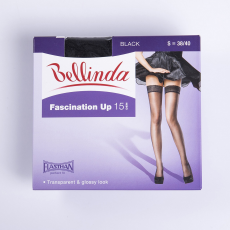 Bellinda Fascination Up Női combfix 15 DEN