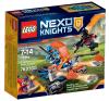 LEGO Nexo Knights Knighton Battle Blaster  70310 lego